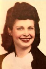 Wilma  Louise   Rushing