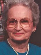 Eva Byrd