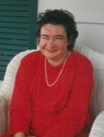 Wanda Peacher
