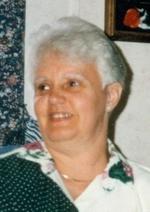 Peggy Smith (Elliott)