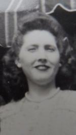Clara Randant (Lockwood)
