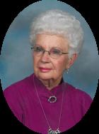 Geraldine Warden