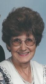 Edna Mae  Cook (Balzer)