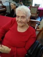 Edna  Melton