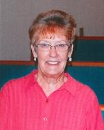 Linda Robertson (Mullins)