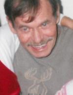 Jerry Austin