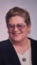 Shirley Clay (Harvey)