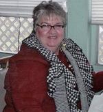Margie Ann  Luffman (Cottrell)