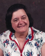 Dorothy Elizabeth  Dority (Dunaway)