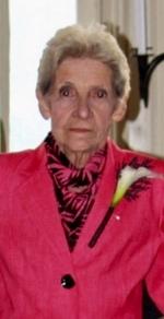 Dorothy Mae  Fielder
