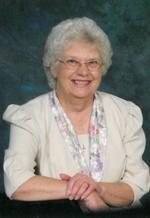 Florence Mae  Shepherd (Burkhart)