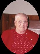 Juanita Vaughan