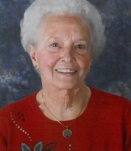 Frances Herndon