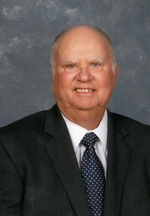 James Clayton  Brigham